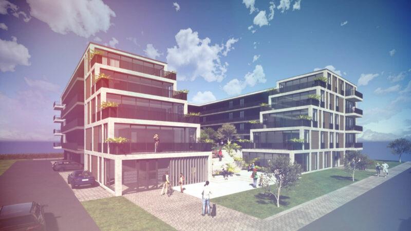 Financiering kantoortransformatie in Nieuwegein