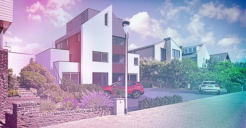Solid Finance financiert appartementen transformatie in Noordwijk